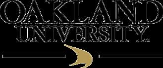 Oakland University - Image: Oakland University logo