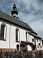 Oberau, Kath. Pfarrkirche hl. Margaretha (2).JPG