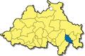 Oberdolling - Lage im Landkreis.png