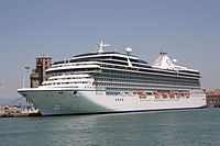 Oceania Cruises - Wikipedia