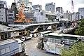 Ochanomizu Station 200523a.jpg