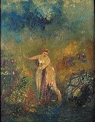 Le bain de Vénus (El baño de Venus)