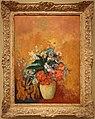 Odilon redon, vaso di fiori, 1905, 01.jpg