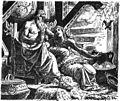 Odin with Gunnlöd by Johannes Gehrts.jpg