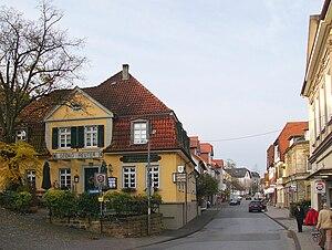 Oerlinghausen - Oerlinghausen