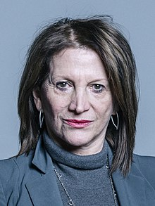 Official portrait of Baroness Featherstone crop 2.jpg