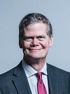 Stephen Lloyd British politician