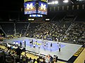 Ohio State vs. Michigan volleyball 2011 01.jpg