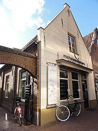 Oirschot Rijksmonument 31292 Markt 17.JPG
