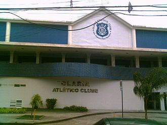 Olaria Atlético Clube - Olaria Atlético Clube headquarters.