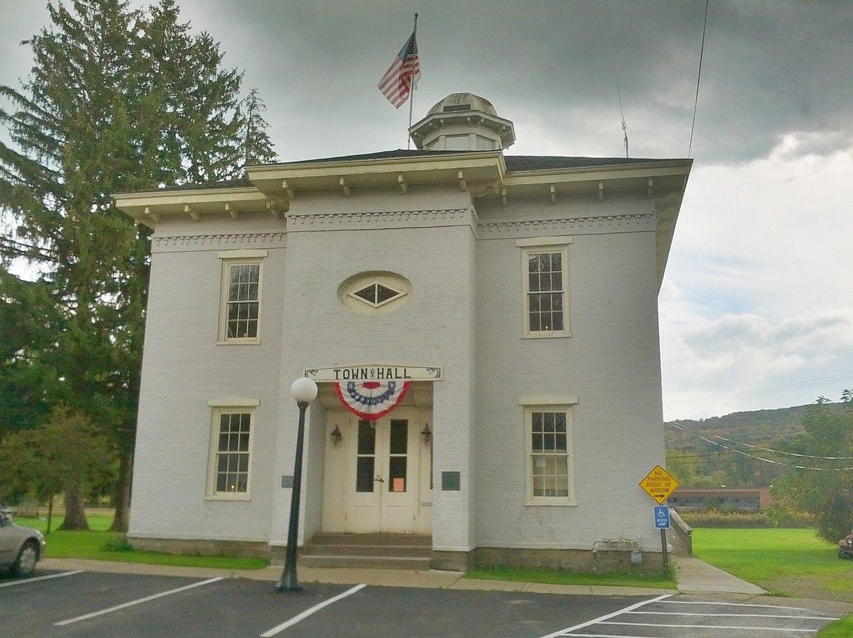 Allegany County New York Wikipedia