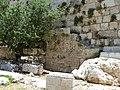 Old Jerusalem Walls P1060500.JPG