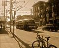 Old PCC Streetcar on Queen - Toronto.jpg