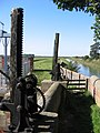 Old Sluice Mechanism - geograph.org.uk - 546510.jpg