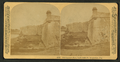 Old Spanish Fort, built 1620. St. Augustine, Fla, from Robert N. Dennis collection of stereoscopic views.png