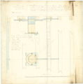 Old and modified method of fitting tillers to Steamships of 950 tons and upwards (1846) RMG J0605.png