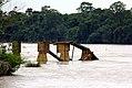 Old ways - antigos caminhos - Cataratas do Igacu - Parque Nacional Iguazu - Argentina (23982169630).jpg
