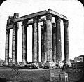 Olympieion, Athens, Greece. (2826097404).jpg