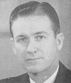 Omar Burleson American politician