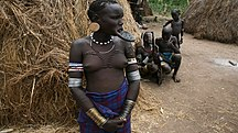 Southern Nations, Nationalities, and People's Region--Omo River Valley IMG 9923