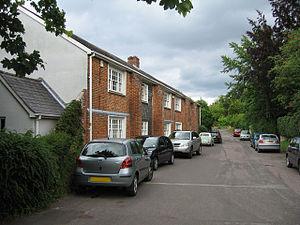 Parking - Simple English Wikipedia, the free encyclopedia