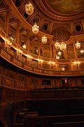 Opéra du château de Versailles - vue de la salle - DSC 0970