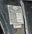 Opel Type 1397 Schild.jpg