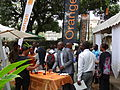 Opening of the Espace WikiAfrica in Douala 29.JPG