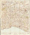 Ordnance Survey One-Inch Sheet 177 Taunton & Lyme Regis, Published 1946.jpg