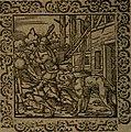 Ori Apollinis Niliaci, De sacris Aegyptiorum notis, Aegyptiacè expressis - libri duo, iconibus illustrati, and aucti - nunc primùm in latinum ac gallicum sermonem conversi (1574) (14765811503).jpg