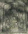 Orlová, kostel Narození Panny Marie - náhrobek Richarda z Mattencloitu (2).JPG