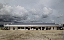 Ormoc City Airport after its rehabilitation.jpg