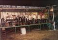 Orquesta Los Satélites, década de los 80.png
