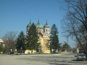 Oryahovo - Image: Oryahovo 1TB