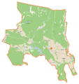 Osie (gmina) location map.png