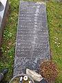 Oudste Graf Begraafplaats Noordburgum.JPG
