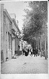 overzicht reproductie foto uit 1868 - zaandijk - 20219341 - rce