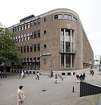 Overzicht van het bankgebouw - Rotterdam - 20422792 - RCE.jpg