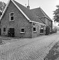 Overzicht woonhuis achterzijde en linker zijgevel - Delft - 20052980 - RCE.jpg