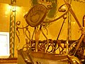 Oyster Bar detail, Harrods Food Hall, Brompton Road, London (3).jpg