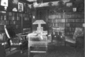 Ozcot, Hollywood, California library 1911.png