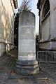 Père-Lachaise - Division 55 - Monument du Souvenir 01.jpg