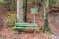 Pörtschach Bannwaldweg 8 Rastplatz Marklet Josef 25082019 7065.jpg