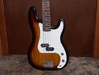 4-string Precision bass