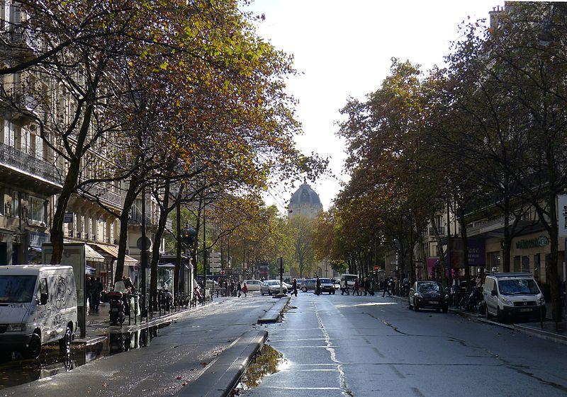 Fichier:P1060317 Paris Ier et IV boulevard de Sébastopol rwk.JPG