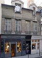 P1140981 Paris IV rue des Francs-Bourgeois n°7 rwk.jpg
