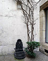P1310709 Paris XI cour Damoye fontaine et vierge rwk.jpg