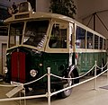 PARIS RENAULT OMNIBUS AT THE TECHNIK MUSEUM SPEYER GERMANY APRIL 2013 (9374216615).jpg