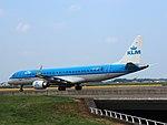 PH-EZB KLM Cityhopper Embraer ERJ-190STD (ERJ-190-100) - cn 19000235 pic3.JPG