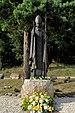 PL-PK Niwiska (województwo podkarpackie), pomnik Jana Pawła II 2012-07-01--17-24-37-001.jpg